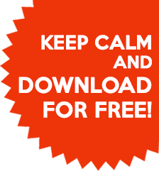 Keep Calm for iPhone - Download for free
